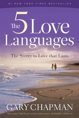 The 5 Love Languages by Gary D. Chapman ebook epub/pdf/prc/mobi/azw3