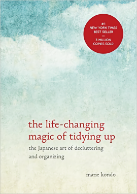 The Life-Changing Magic of Tidying Up by Marie Kondo ebook epub/pdf/prc/mobi/azw3