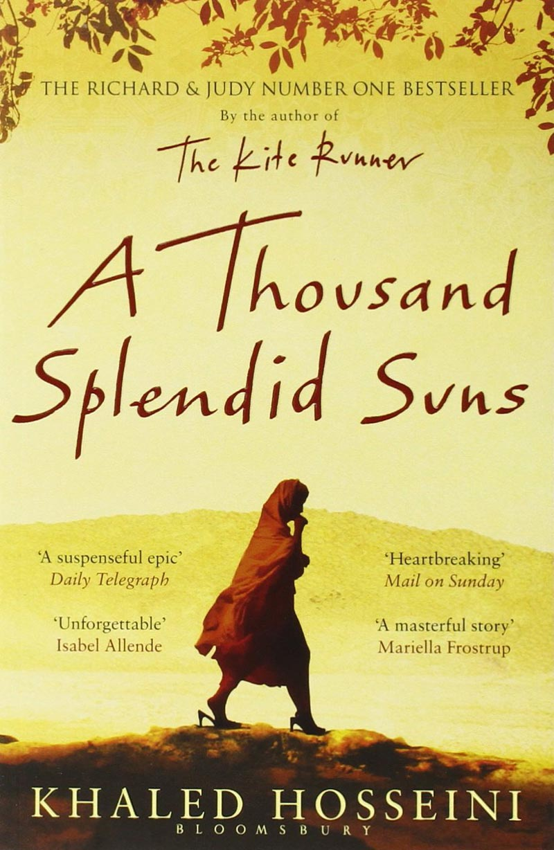Download ebook A Thousand Splendid Suns
