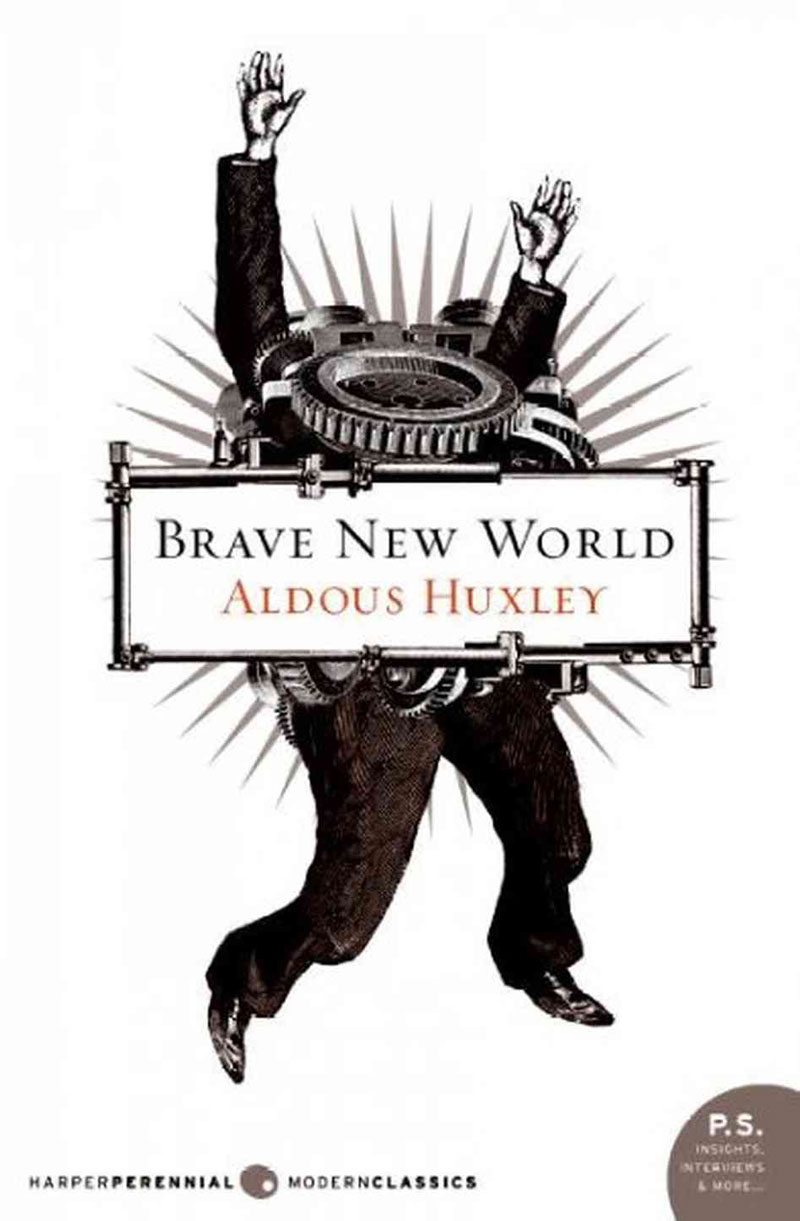 Download ebook Brave New World