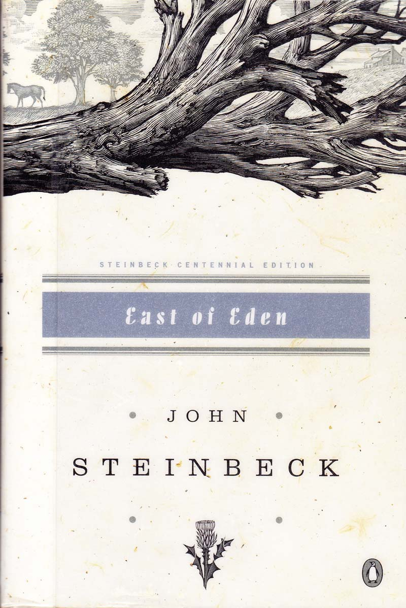 Download ebook East of Eden