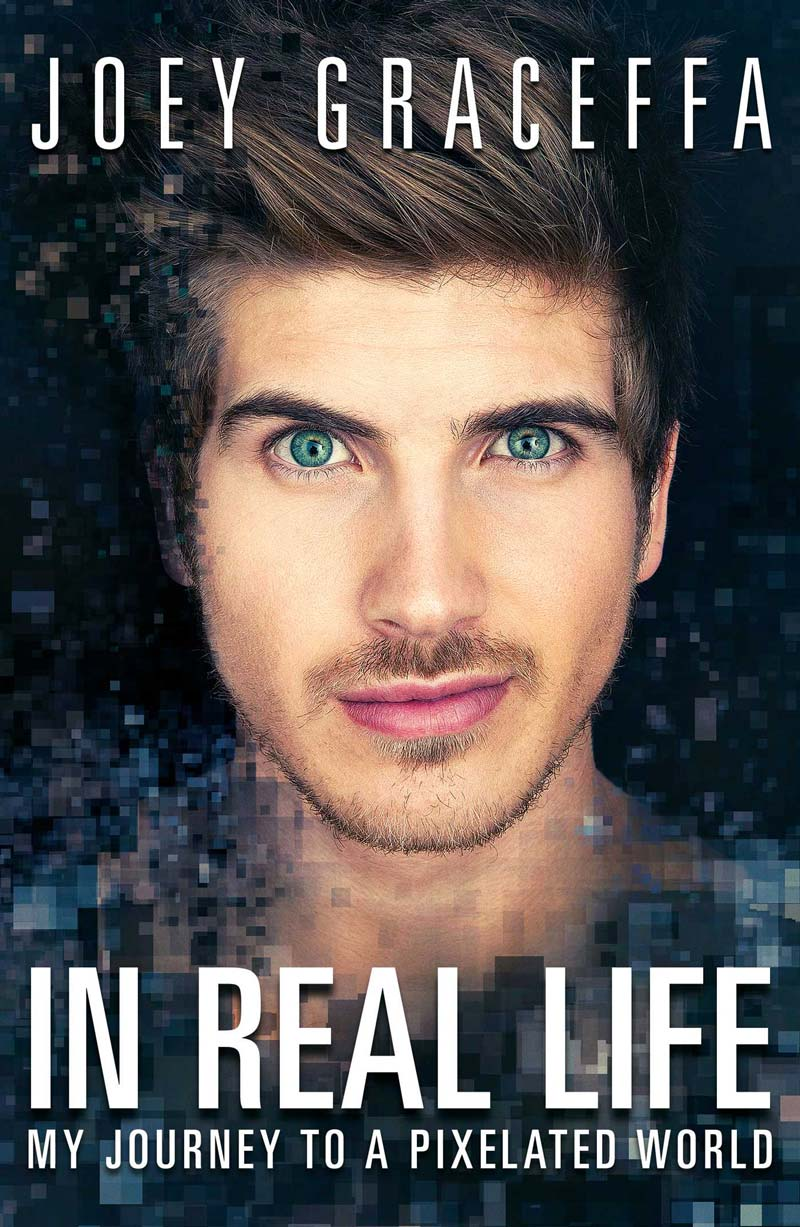 Download ebook In Real Life: My Journey to a Pixelated World