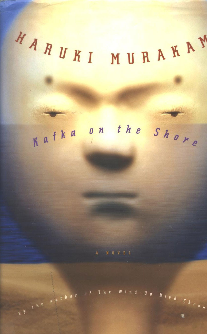Download ebook Kafka on the Shore