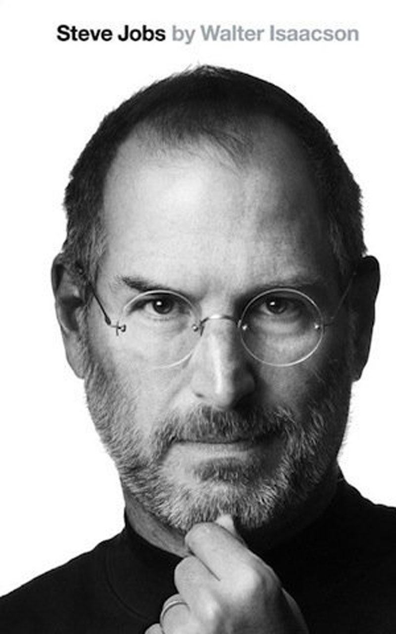 Download ebook Steve Jobs by Walter Isaacson