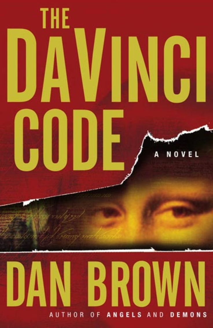 Download ebook The Da Vinci Code