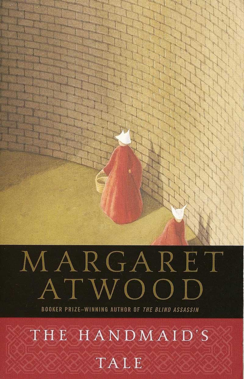 Download ebook The Handmaid's Tale