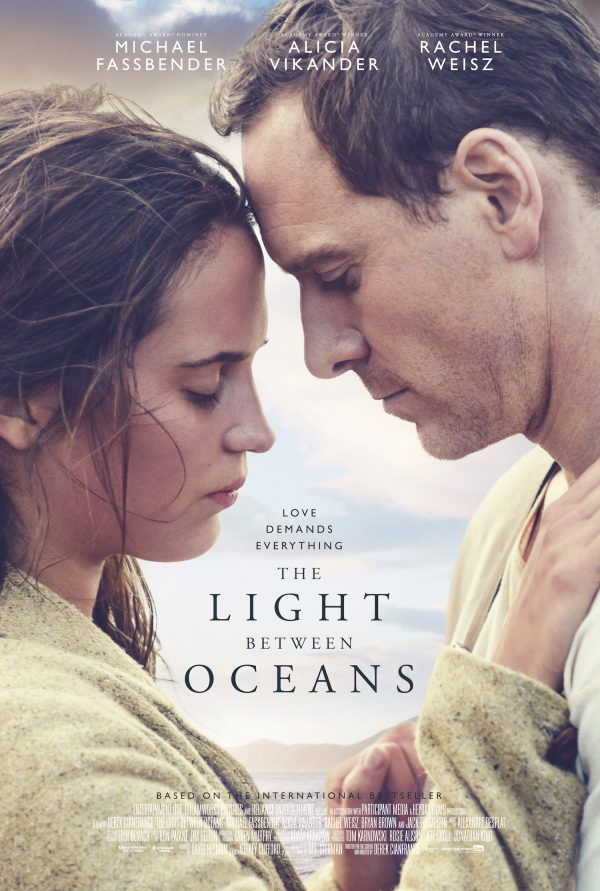 Download ebook The Light Between Oceans