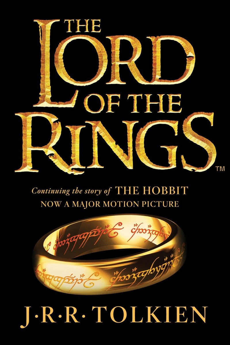 Download ebook The Lord of the Rings