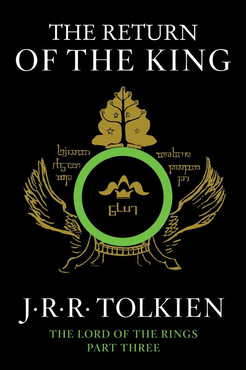 Download ebook The Return of the King