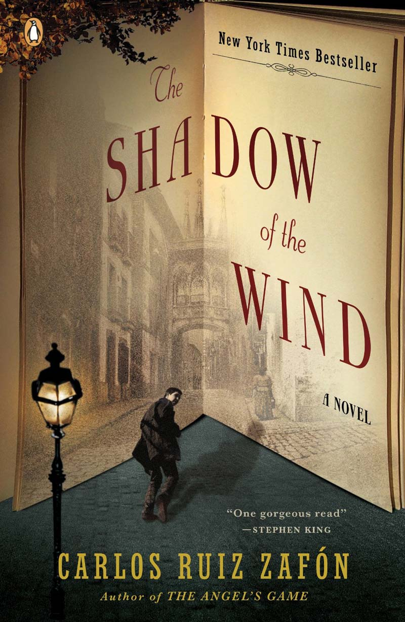 Download ebook The Shadow of the Wind