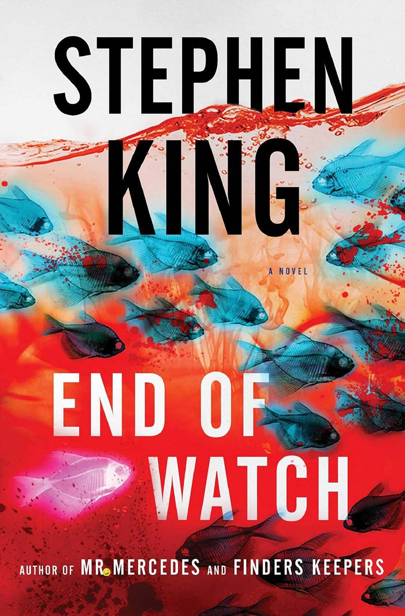 Download ebook End of Watch (Bill Hodges Trilogy #3)