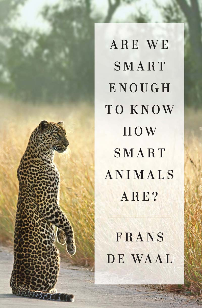 Download ebook Are We Smart Enough to Know How Smart Animals Are