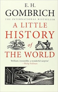 A Little History of the World download ebook