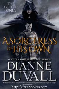 A Sorceress of His Own download ebook epub, mobi, azw3, pdf