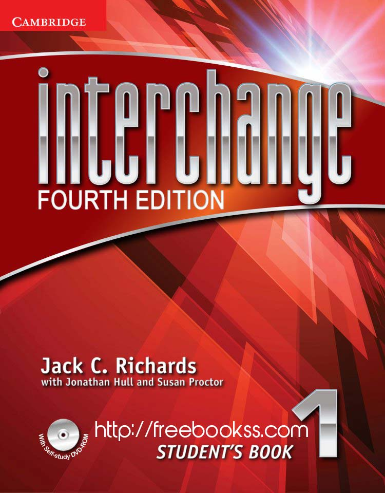 intro 1 student [series] interchange 4th edition intro 1 2 3 — full ebook + audio download sunday, october 23, 2016 student book interchange intro – selfstudy dvd.
