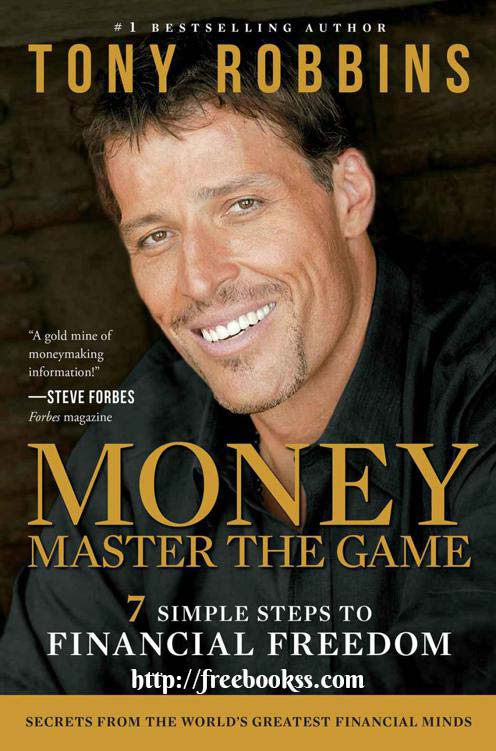 Download ebook MONEY Master the Game