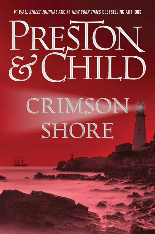 Download ebook Crimson Shore