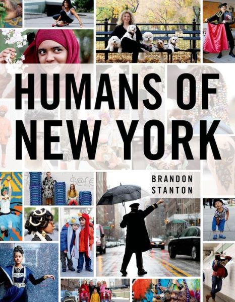 Download ebook Humans of New York