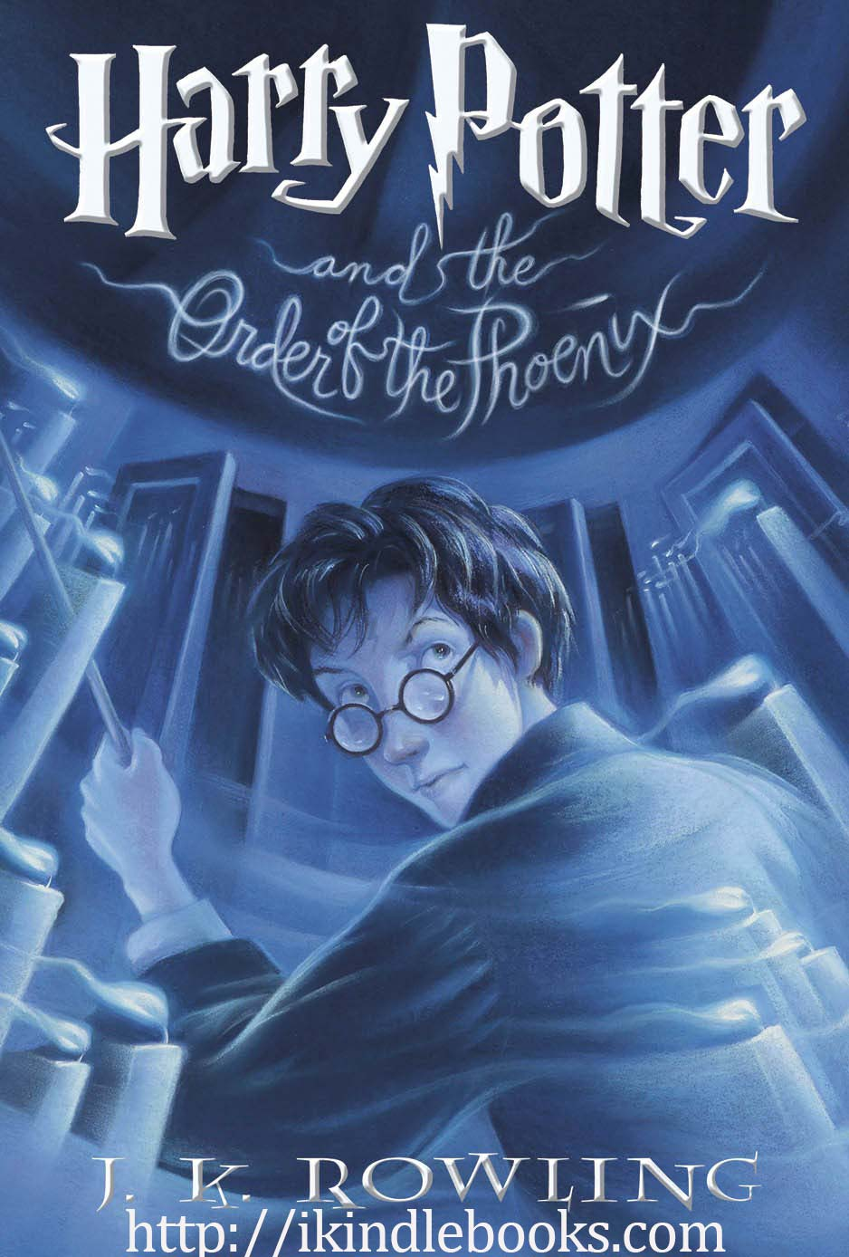 Download ebook Harry Potter and the Order of the Phoenix