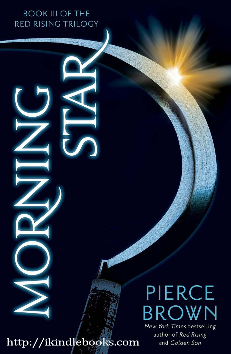 Download ebook Morning Star: Book III of the Red Rising Trilogy