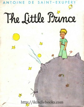 The Little Prince ebook EPUB/PDF/PRC/MOBI/AZW3