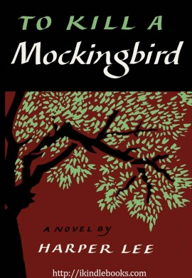 To Kill a Mockingbird ebook EPUB/PDF/PRC/MOBI/AZW3