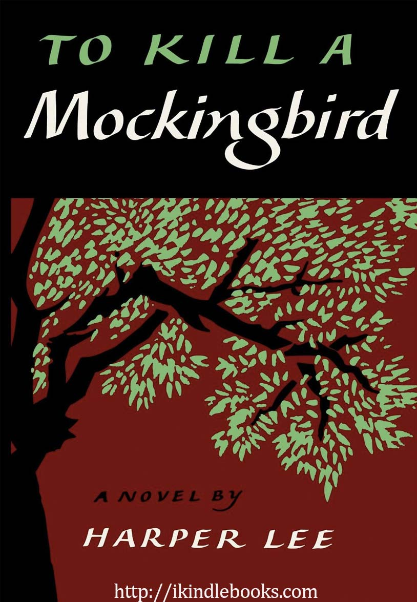 to kill a mockingbird epub