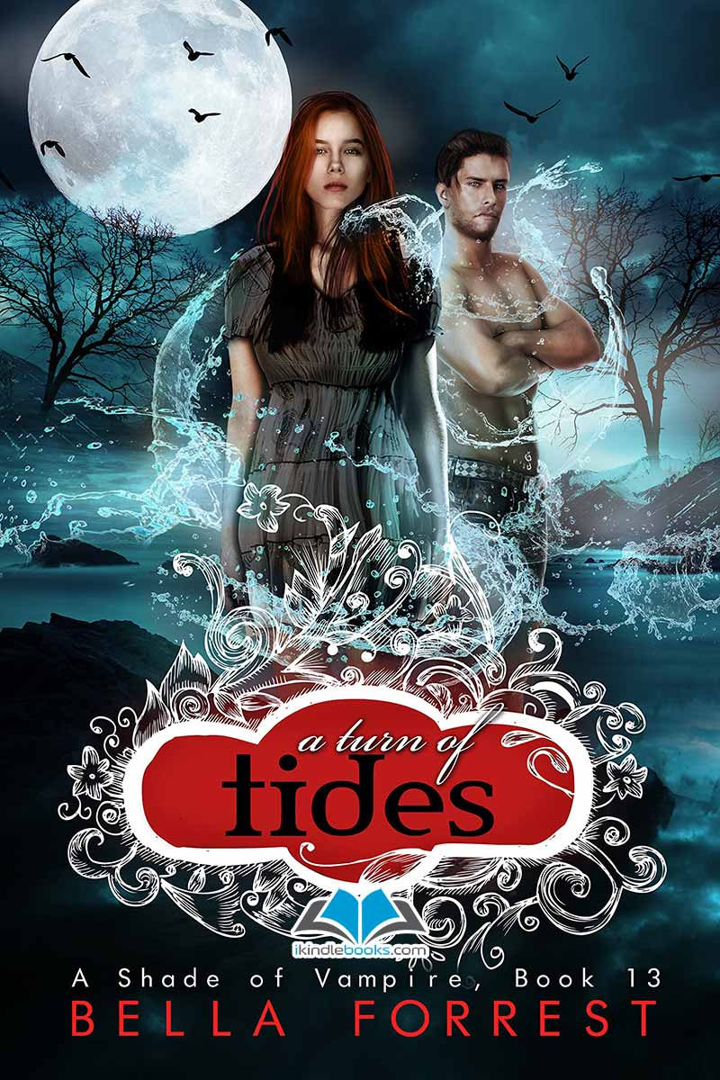 Download ebook A Shade of Vampire 13: A Turn of Tides (Volume 13)