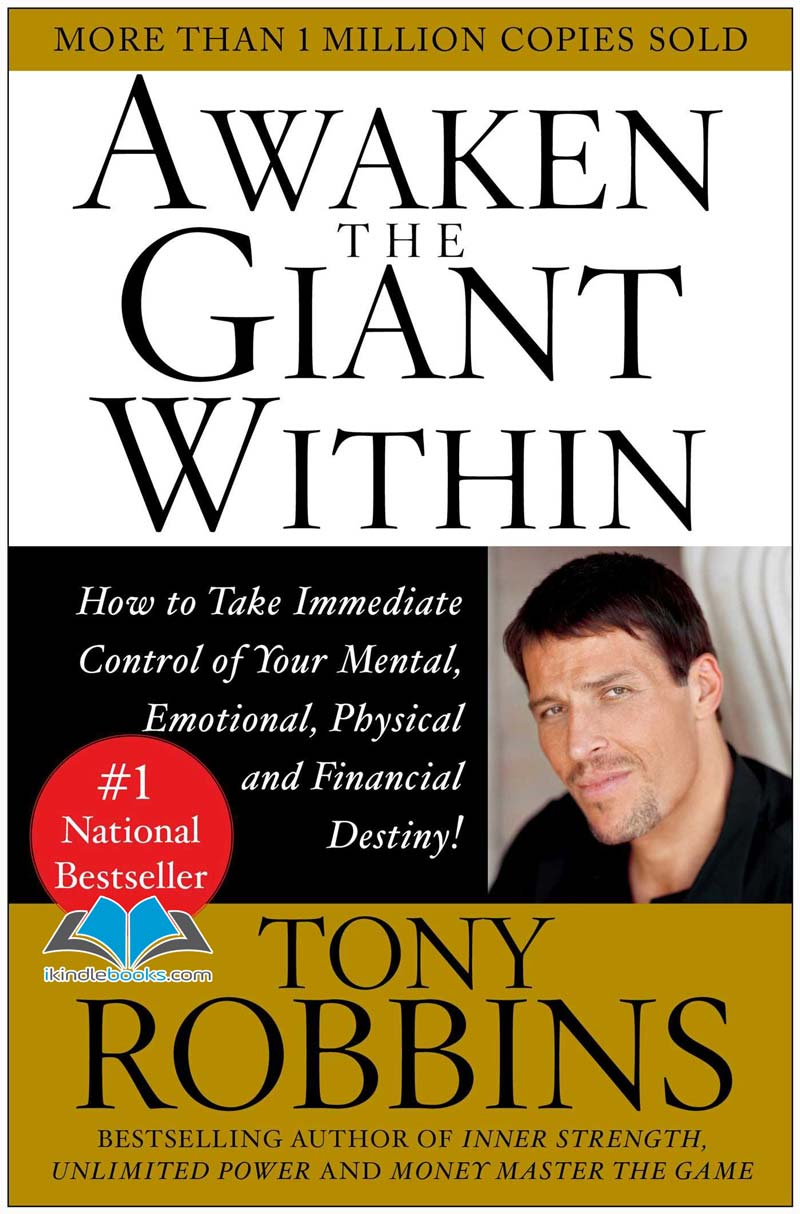 Download ebook Awaken the Giant Within