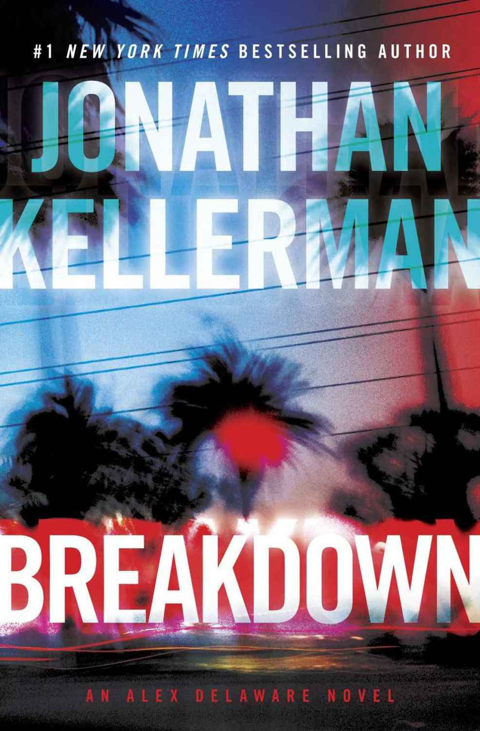 Download ebook Breakdown: An Alex Delaware Novel