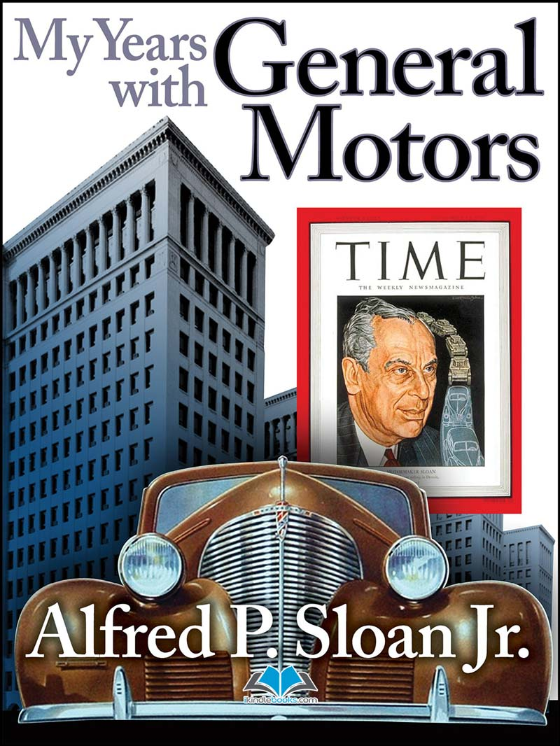 Download ebook My Years with General Motors