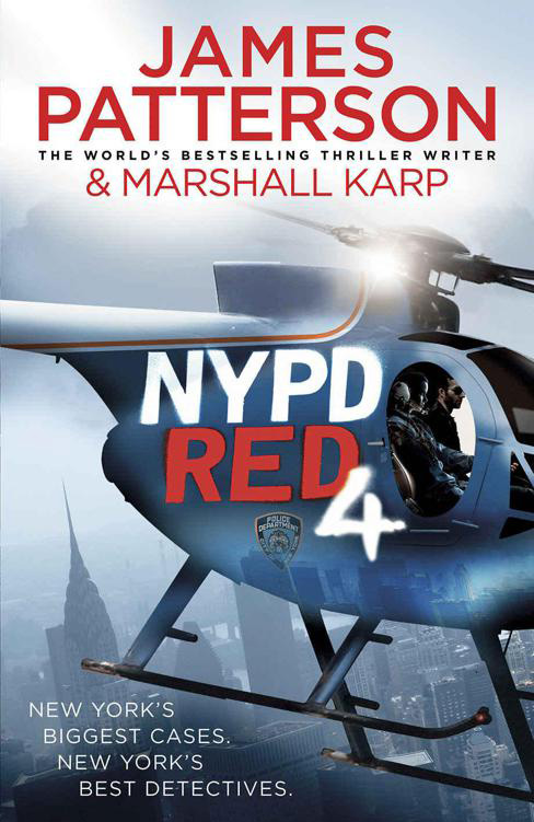 Download ebook NYPD Red 4