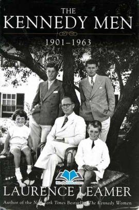 The Kennedy Men: 1901-1963 ebook EPUB/PDF/PRC/MOBI/AZW3