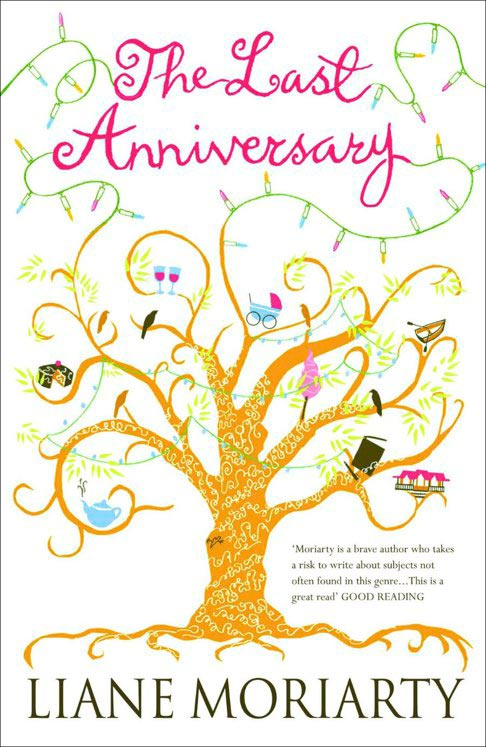 Download ebook The Last Anniversary