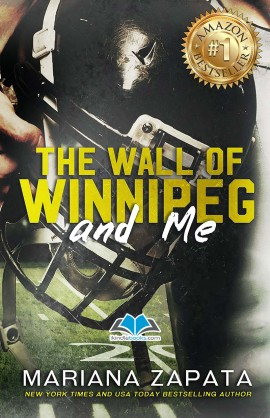 The Wall of Winnipeg and Me ebook EPUB/PDF/PRC/MOBI/AZW3