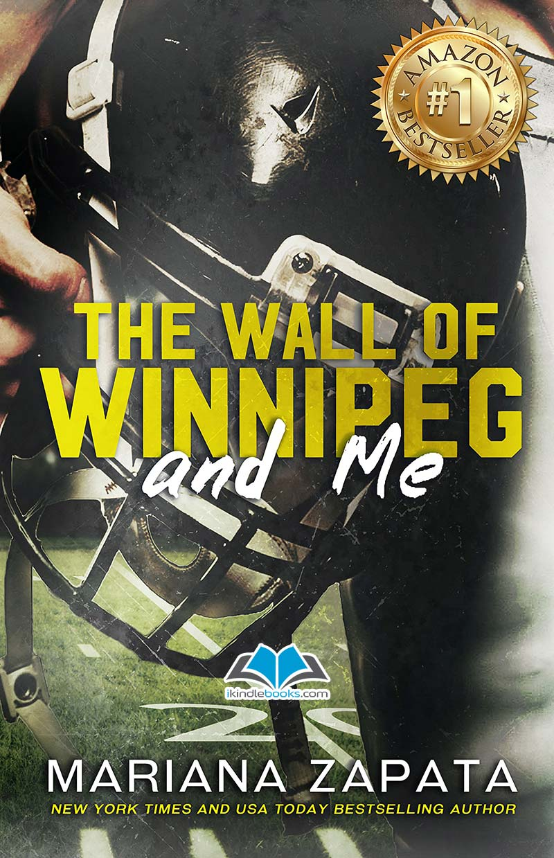Download ebook The Wall of Winnipeg and Me
