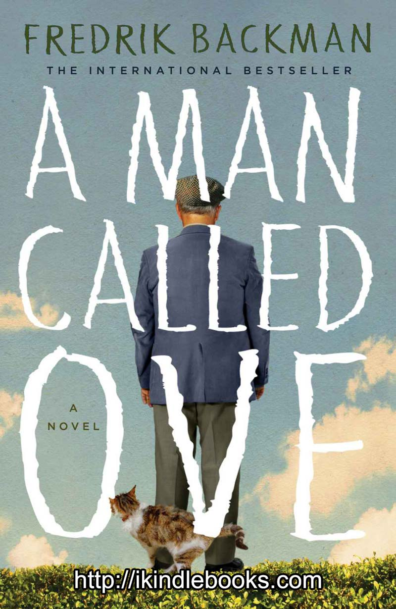 Download ebook A Man Called Ove