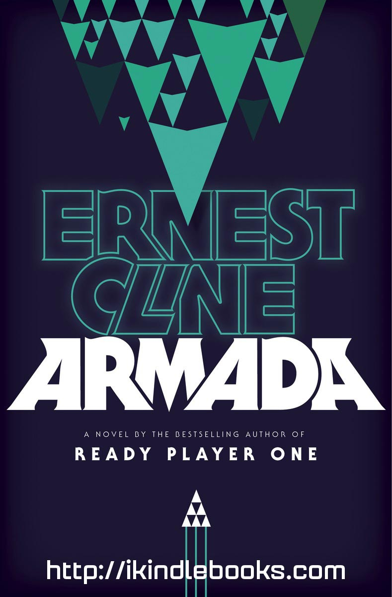 Download ebook Armada by Ernest Cline