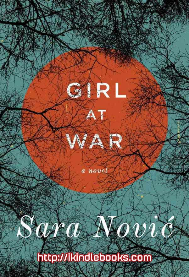 Girl At War Ebook Epub Pdf Prc Mobi Azw3