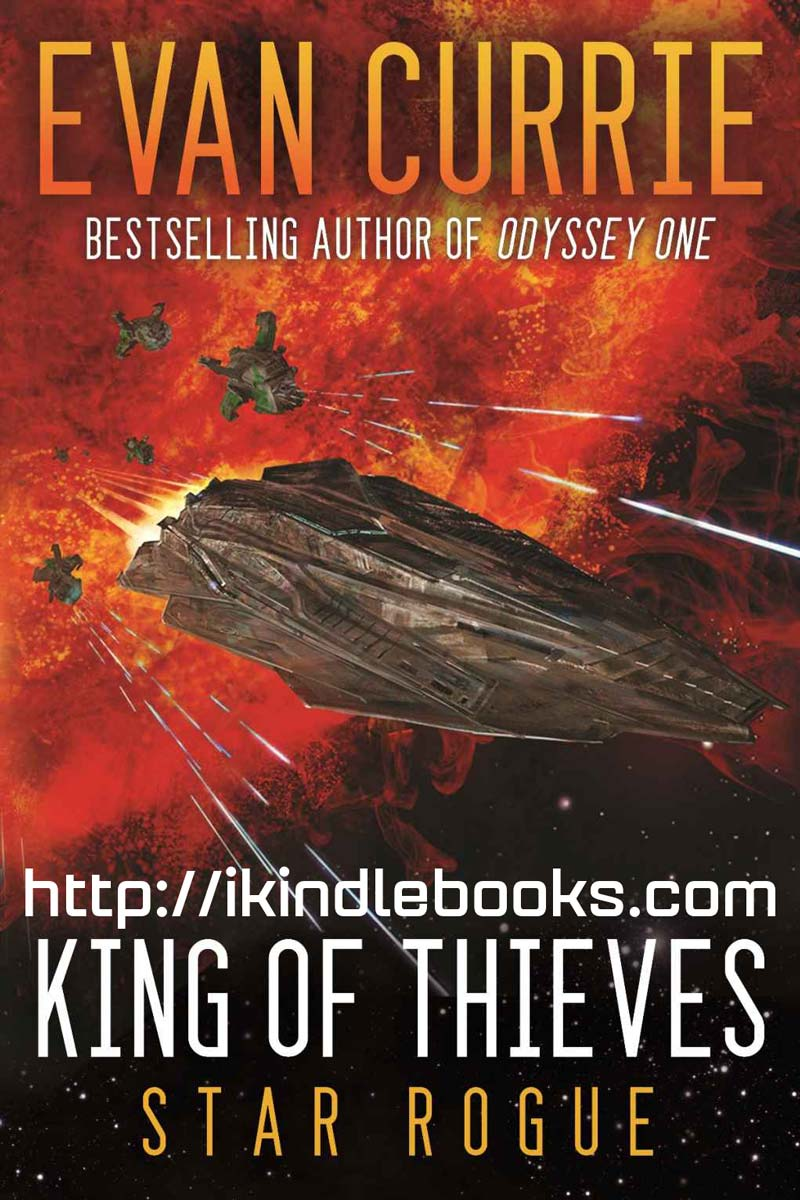 Download ebook King of Thieves (Odyssey One: Star Rogue)
