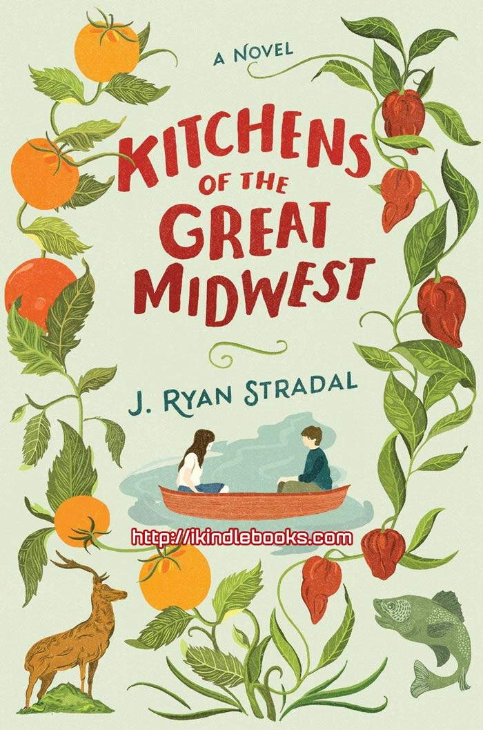 Download ebook Kitchens of the Great Midwest