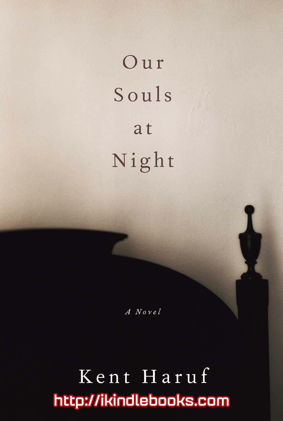 Download ebook Our Souls at Night