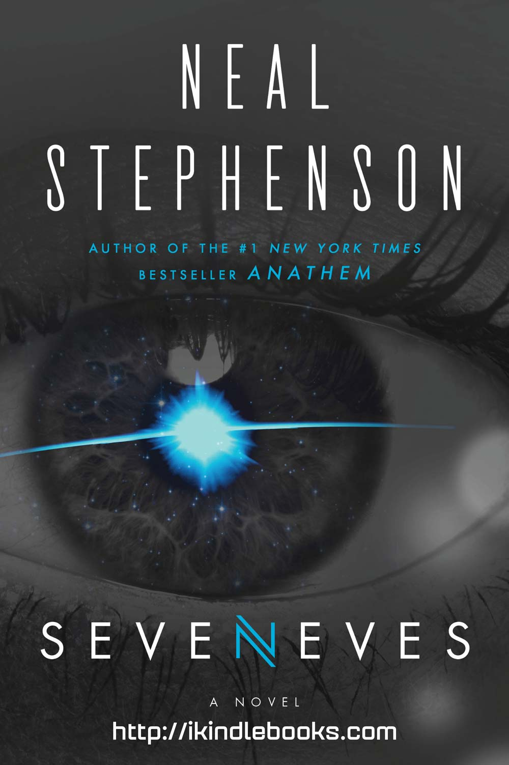 Download ebook Seveneves