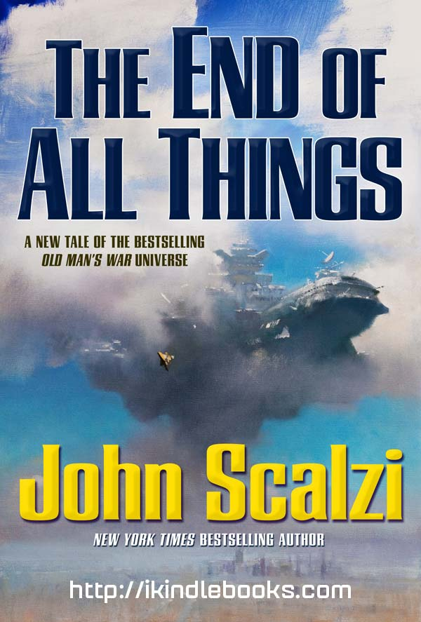 Download ebook The End of All Things