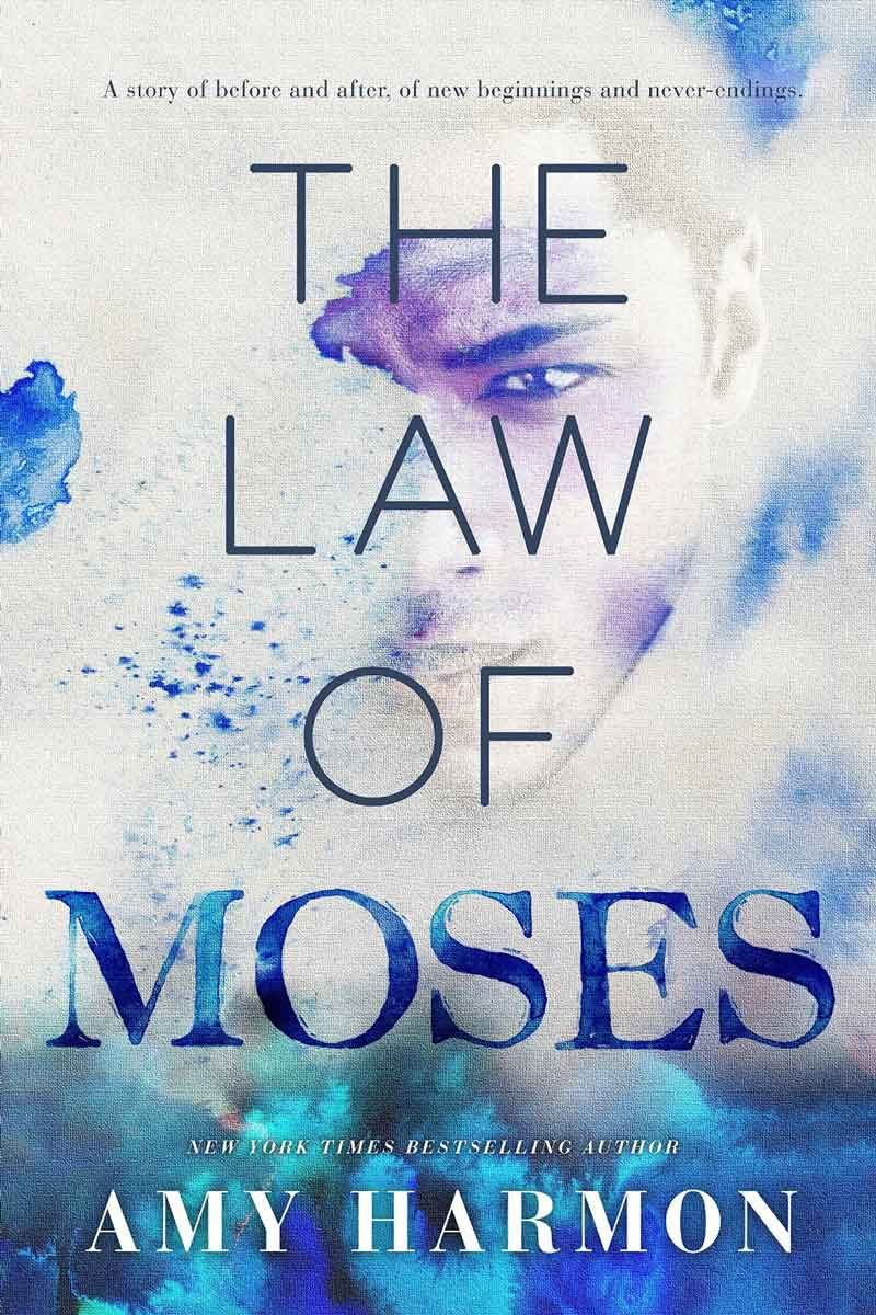 Download ebook The Law of Moses