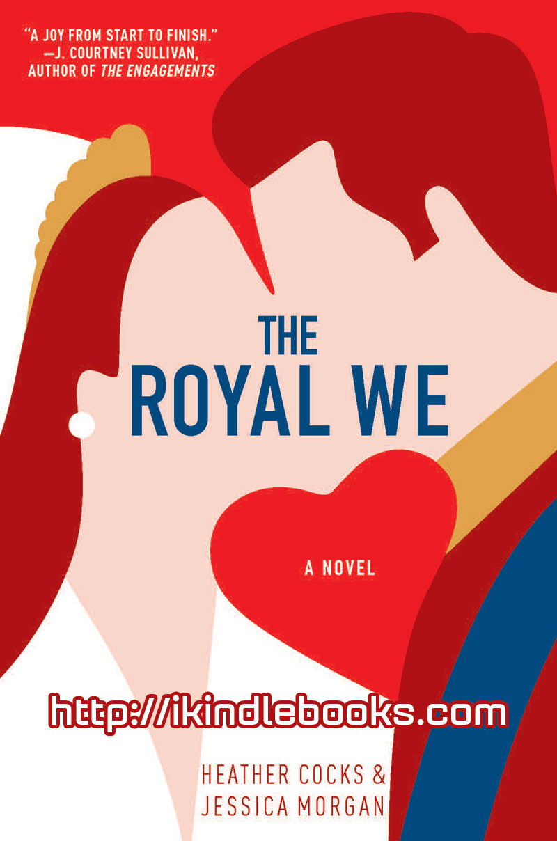 Download ebook The Royal We