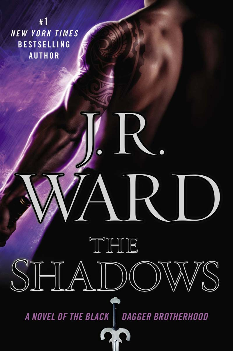 Download ebook The Shadows