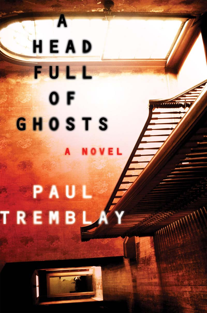 Download ebook A Head Full of Ghosts