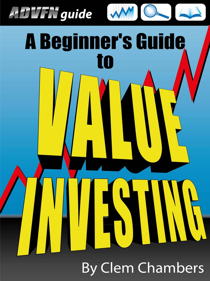 Download ebook ADVFN Guide: A Beginner's Guide to Value Investing