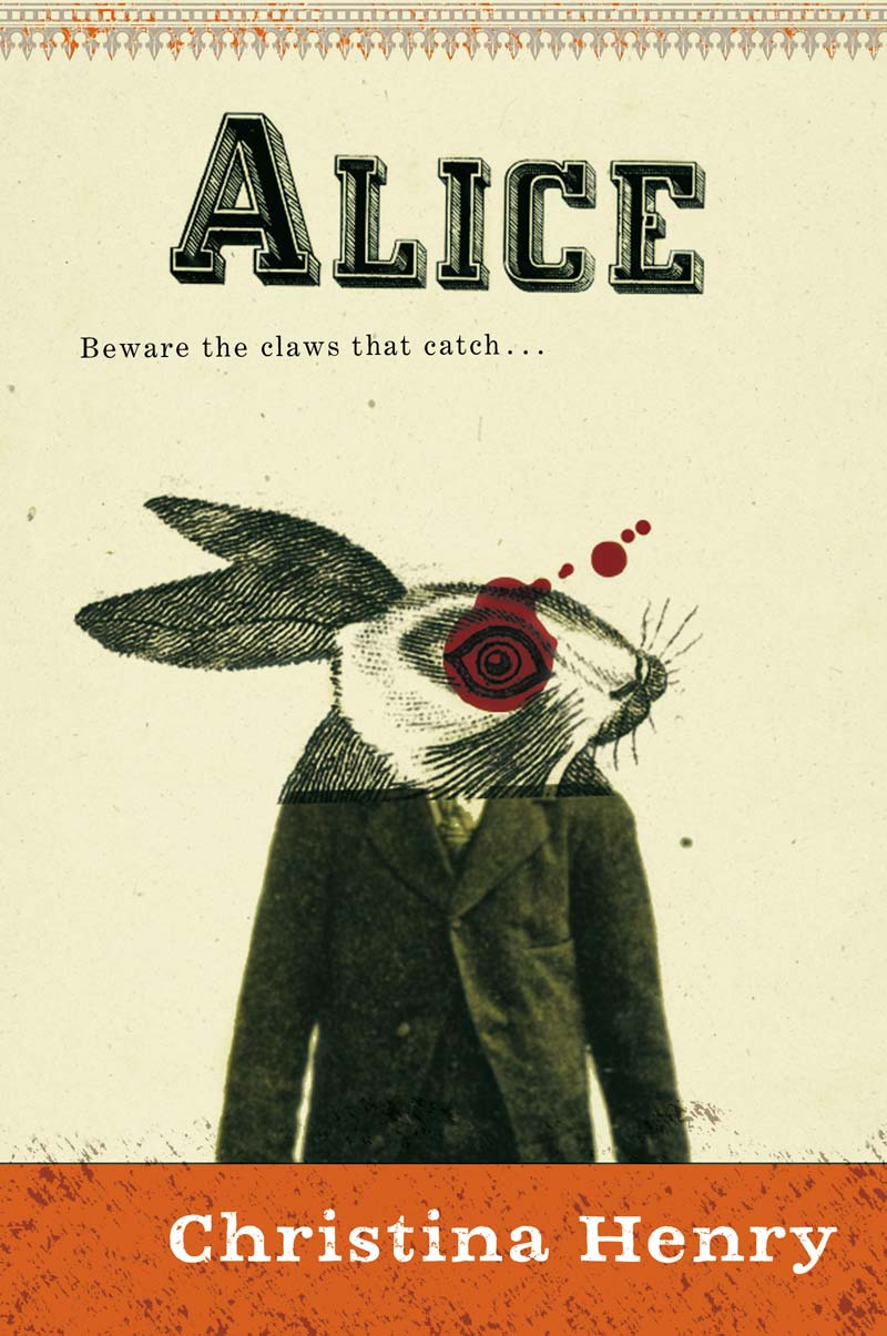 Download ebook Alice